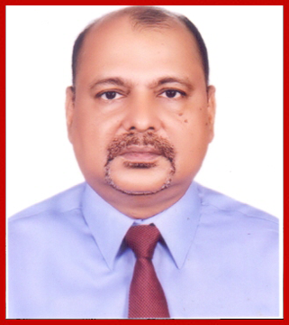 Md. Mohasin Siddiquee